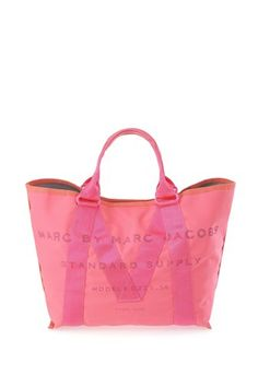 Marc by Marc Jacobs Standard Supply Tote - love the color!