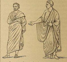 Colobium (kolobij) - bizantska haljina