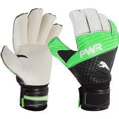 PUMA evoPOWER Vigor Grip 2.3 GC Goalkeeper Gloves