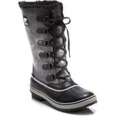 Sorel Tivoli High Winter Boots - Women's from REI on shop.CatalogSpree.com, your personal digital mall.