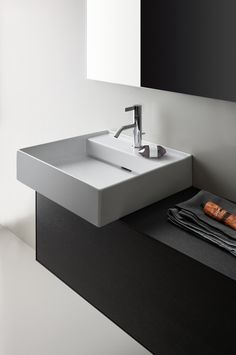 Kartell by Laufen Sink New Boxed