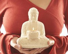 cleanse feng shui cures - Trinette Reed/Getty