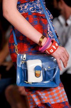 Marc by Marc Jacobs, Spring 2013  ***  http://pawa.blox.pl/html