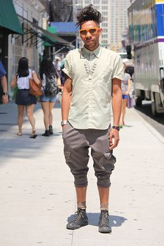 Street Style By Aagdolla: Check The Dopeness
