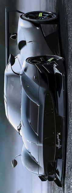 Pagani Huayra R Concept by Levon