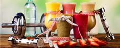 Gezond aankomen in gewicht; acht tips
