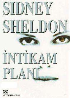 Sidney Sheldon - İntikam Planı