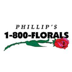 Call 1800 FLORALS