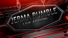 [Out Now!] Jerma Rumble - Live Action