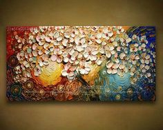 Cheap Home Decor Wall Buy Quality Painting Decorating Tools Directly From China Decorative Painting On Canvas Suppliers Painting Size