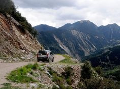 Tripology Adventures, Israeli-based tour company, has introduced its popular 'Athens to Pindos' off-road journey through central Greece by 4x4 to Americans.