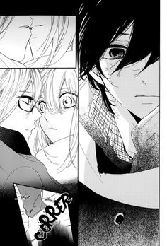 Ichirei Shite- Kiss Capítulo 14 página 30 - Leer Manga en Español gratis en…