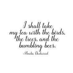 Blue Garden, Summer Garden, I Hope You Know, Lady Jane, My Cup Of Tea, Simple Pleasures, Positive Attitude, Tea Time, Tea Pots