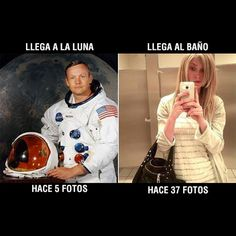 La fotografía antes y ahora. #humor #risa #graciosas #chistosas #divertidas