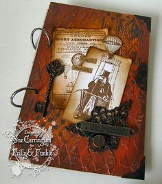 Vintage Flight Journal