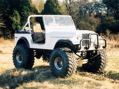 Jeep gotta love those tires! Cj Jeep, Jeep Mods, Jeep Suv, Suv 4x4, Jeep Truck, Jeep Wrangler, Jeep Willys, Badass Jeep, Offroader