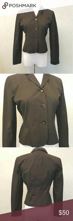 Ann Taylor crop blazer In great condition,  black crop ann taylor blazer  **12bin (storage note to self) Ann Taylor Jackets & Coats Blazers