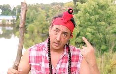 Put a Bird on It: Johnny Depp's Tonto Inspires Hip Look - ICTMN.com