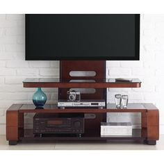 Shop for Greyson Living Kimball TV Stand and Mounting Bracket. Get free shipping at Overstock.com - Your Online Furniture Outlet Store! Get 5% in rewards with Club O!