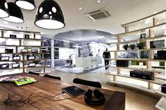 KPN XL business center by Storeage Eindhoven - premium experience of service and comfort