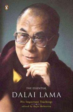 Essential Dalai Lama : His Important Teachings