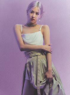 Blackpink Jisoo, Blackpink Icons, Jenny Kim, Rose Park, Blackpink Photos, Blackpink Fashion, Park Chaeyoung, Jennie Blackpink, K Pop