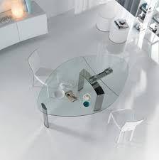 Bildergebnis für contemporary extendable glass dining table Extendable Glass Dining Table, Contemporary, Furniture, Home Decor, Design, Dinner Table, Decoration Home, Room Decor