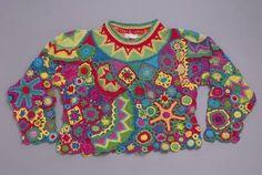 INSPIRATION~ colorful paradise (の画像:糸始末な日々 Thread&Yarn Handing Days)