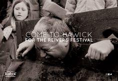 Come To Hawick | Branding, Advertising | Jordyn Finn Project, Advertising, Branding, Movie Posters, Movies, Art, Finals, Art Background, Brand Management