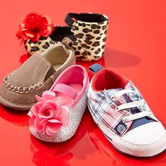 Take a look at the Stepping Stones event on zulily today!