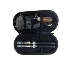 """30€ en Promotion ! Kit de 2 Ecigarettes  EGO """"Spécial 1100 mAh"""", ne vous quittera plus."""