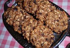 cz - On-line kuchařka Muesli, Granola, Food And Drink, Cookies, Meat, Desserts, Fitness, Healthy Snack Foods, Health