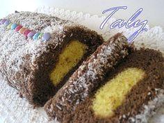 #Pandispagna affogato alla #Nutella
