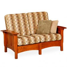 Madera Loveseat #cabinfield