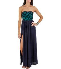 O'Neill Women's Baxter Maxi Dress #swimoutlet