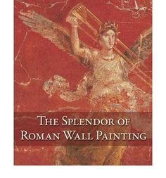 An exploration of the ancient frescos found in Pompeii, Herculaneum, Oplontis, and Rome. It begins with an introduction to the Roman domestic ideal that inspired these wall decorations and a discussion of the evolution in painting styles, moving on to take readers on a tour of 28 houses in Pompeii, Herculaneum, Oplontis, and the city of Rome.