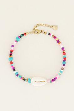 Beaded Bracelets, My Style, Jewelry, Products, Fashion, Moda, Jewlery, Jewerly, Fashion Styles