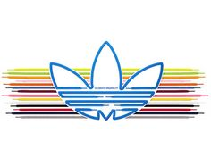 adidas-logo brand recognition