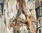 Eiffel Tower - Robert Delaunay