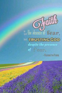 13/2/2015 Trust God