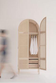 Atelier2 | Bedroom storage