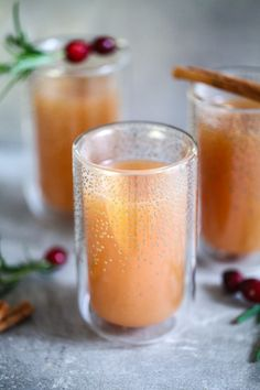 Apfelpunsch Rezept ohne Alkohol Winterpunsch Hot Apple Cider Mulled Cider Recipe Zuckerzimtundliebe Foodblog Getränke zu Weihnachten