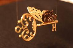 Harry Potter inspiriert Flying Key x1