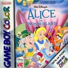 Alice in Wonderland (Video Game)  http://flavoredbutterrecipes.com/amazonimage.php?p=B00002ST4N  B00002ST4N