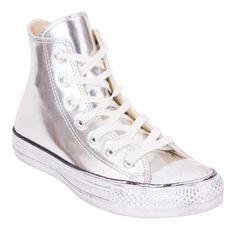 #Converse CT Chrome HI Tamanhos: 35 a 38  #Sneakers