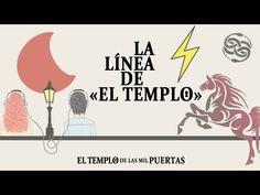 El Templo de las Mil Puertas - Revista online de literatura juvenil