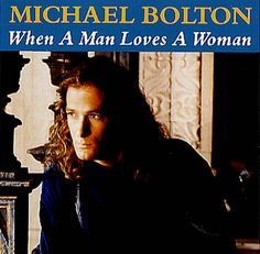 "For Sale - Michael Bolton When A Man Loves A Woman Austria  CD single (CD5 / 5"") - See this and 250,000 other rare & vintage vinyl records, singles, LPs & CDs at http://eil.com"