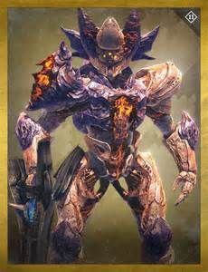 Hive Knight Destiny - Bing images