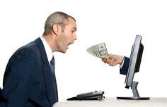 Cara Mendapatkan Uang dari Internet, Harus Cermat dan Kreatif