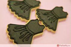 Bridal Shower Cookie Favor by Pink Cake Box  18 East Main St #101  Denville, NJ 07834  973-998-4445